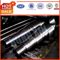 Forging Main Shaft from China Supplier