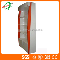 Paint Display Case/Display Paint Cabinet/Paint Cosmetics Showcase