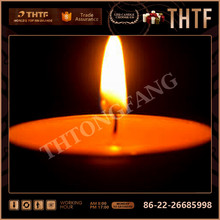 2015 Cheap Wholesale Fashion Tapered Scented Votive tea light Candle
