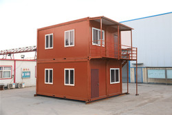 Luxury Furnishing drawing support/container shipment/quick delivery container homes 20