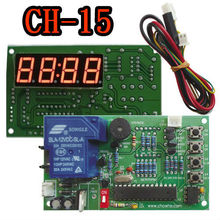 Timer Board Can Use With TV and Massage Chair