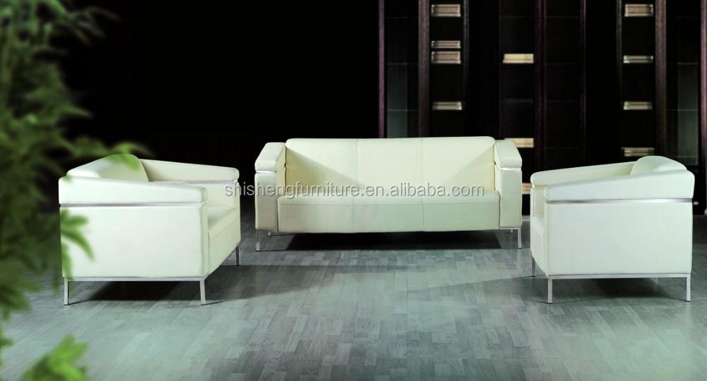 Haute qualité tissu meubles de maison canapé bureau canapé pour