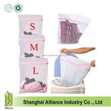 3 Sizes Underwear Clothes Aid Bra Socks Laundry Washing Machine Net Mesh Bag