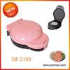 Ice Cream Cone Maker Made With Pancake Maker To Make Perfect Pancake