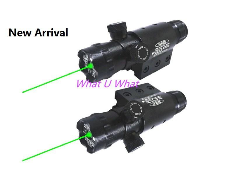 Лазер для охоты Hyed Tatical sighter .11 .22mm