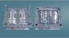 Formula One Race Auto Spare Parts Car Interior Trim Injection Mould