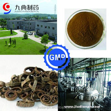 Natural Magnolia Bark Extract 50%~98% Mognolol and Hinokiol from GMP manufacturer