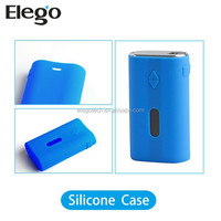 Hot Selling High Quality E Cig Protection Case Eleaf iStick Silicone Case Wholesale for iStick 50W