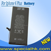 Brand new mobile phone battery for iphone 6 plus 2915mAh Li-ion 616-0765