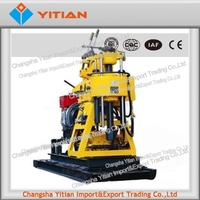 water drilling machine prices, water well drill rig,core drilling machinery