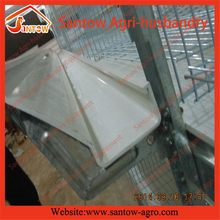 Quality top sell complete poultry house for chickens