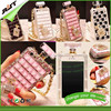 Fashion design luxury perfume bottle diamond phone case for iphone 6 6 plus factory price perfume phone case for iphone 6