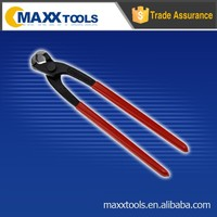 TUV/GS approved chrome vanadium pincer,pincer pliers,hand tools in handicrafts