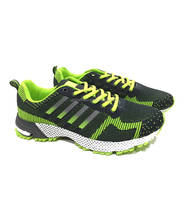 WAY CENTURY Men's Breathable Casual Running Shoes GT-12101