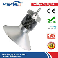 Most powerful Interior high led lights Led high bay light 150w,led bulb replacements 400w HPS
