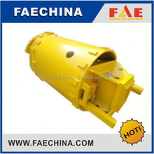 FAE Good quality attachment for drilling rig- construction drilling rig buckets-customization buckets