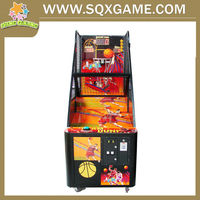 Mexico cyclone redemption game machine for wholesales