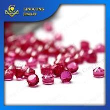 wholesale natural pink ruby gemstone,ruby stone material ruby price
