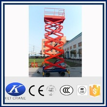 Hydrualic mobile lifting platform ,skylift for sale