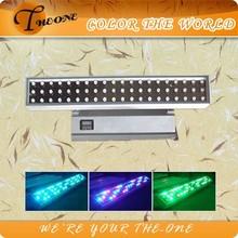 60pcs*5W RGBW waterproof outdoor events lighting