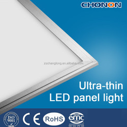 36W ultra flat LED light panel, 600x600 led panel lighting led panel light price,2x2 panel led