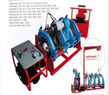 hdpe pipe fusion welding machine