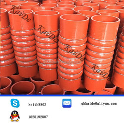 TRUCK silicone hose for MAN/MERCEDES BENZ/IVECO/SCANIA/DAF/RENAULT/NEOPLAN