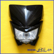 SCL-2013060181 Motorcycle for Honda motorcycle head light