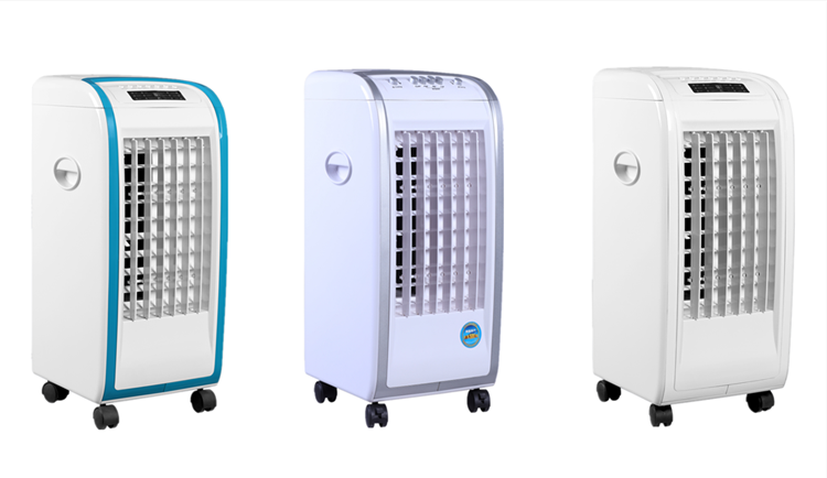 Winteco Ice Hotel Room Air Coolers : Japanese fashion most popular factory direct supply two