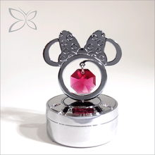 Hong kong jewelry box hong kong jewelry box manufacturers for Minnie mouse jewelry box