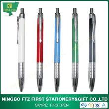 Novelty Clip Business Gift Metal Pen