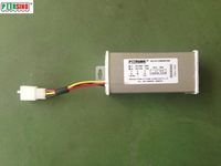 ebike /electric tircycle dc to dc 15A aluminm converter