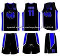 uniforme de baloncesto