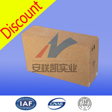 factory price fire resistance brick wall panel