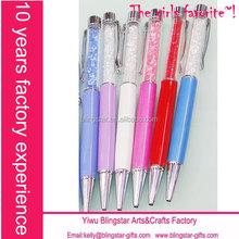bling stylus diamond pen