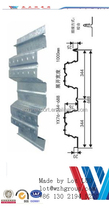 color coated steel roof accessories
