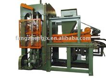 QT6-18 building material small brick machine new product of construction machinery