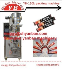 YB-150K Automatic Instant Coffee packing Machine