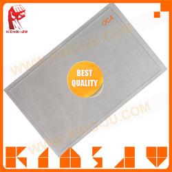 Manufacturer for iphone 5/5s/5c OCA glue Top quality OCA glue for iphone 5/5s/5c OCA for iphone 5/5s/5c