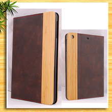 STOCK good quality for bamboo ipad air case best price