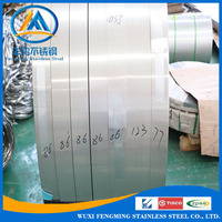 201 2b Finish Cold Rolled Stainless Steel Strip/coil