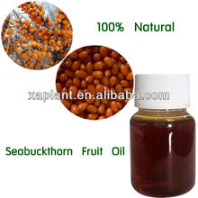 High Qulity Organic Sea Buckthorn Fruit Oil Free Sample sea buckthorn berries