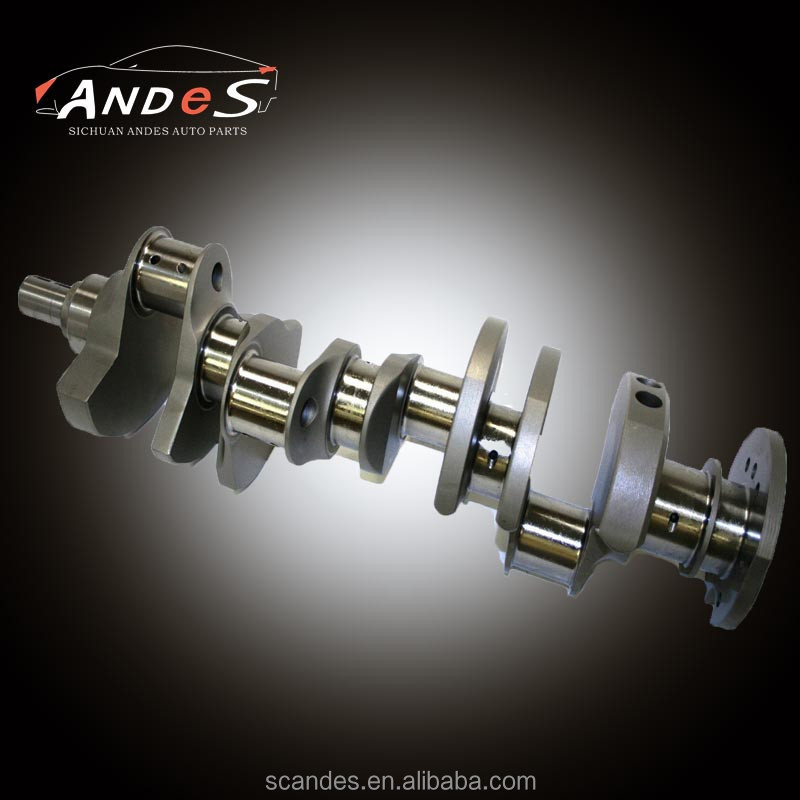 """For Chevy Small Block 350 4.000"""" Stroke 4340 Forged Steel"""