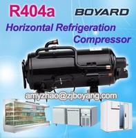 60Hz marine refrigeration compressor replacement copeland refrigeration compressor for comercial coold room freezer unit uk
