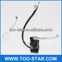 Motorcycle Clutch Lever and Switch/brake Lever & Switch