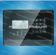 Intelligent GSM Auto-Dial Alarm System security alarm