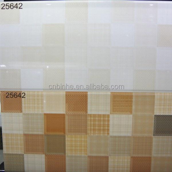 Shandong Standard Ceramic Bathroom Wall Tile Popular In Dubai Size 300 450mm