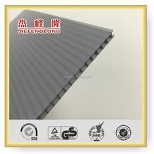 Saudi Plastic Factory Riyadh Polycarbonate Hollow Roofing Panels