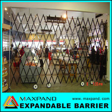 Safety Temporary Door Foldable Low Cost Fence