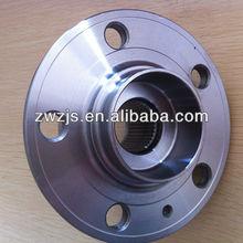 electric wheel hub motor